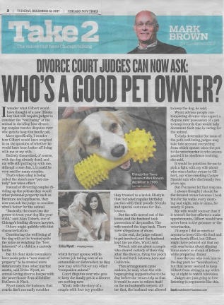 Chicago Sun Times 12-12-17